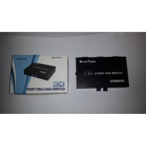 Data SW VGA 1-2 Gaintech - High Quality
