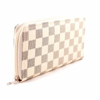 DQ 3640 Classical Square Wallet