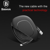 Baseus SUPER THIN Cable Lightning Data 1.2M