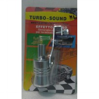 Turbo Sound Whistler / Fake Turbo Size XL