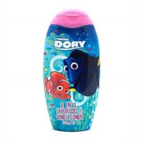 Finding Dory 2in1 Shampoo & Conditioner (300ML) Original 100%
