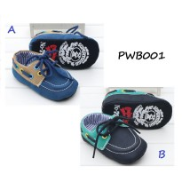 PWB001 - Prewalker Boy