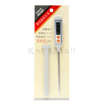 Portable Digital Probe Thermometer HDT-1 / food manufacturing / School Meals / trade / home / Waterproof / pen-type (thermometer)