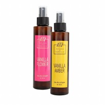 Senswell Acqua Di Vanilla Amber/Flower 220 ml