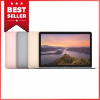 MacBook 12' 2017 MNYG2 Gray/MNYJ2 Silver/MNYL2 Gold/MNYN2 Rose - SSD 512GB 1.3GhzDualCore i5 RAM8GB