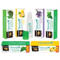 Herborist Aromatherapy Roll On [10mL]