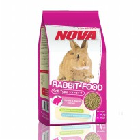 CP Petfood Nova Alfafa Rabbit Food - 10kg