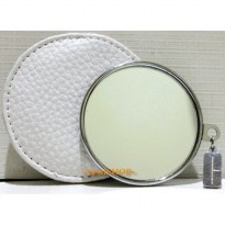 CLINIQUE EXCLUSIVE MIRROR WITH POUCH