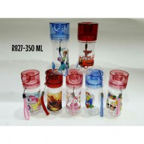 BOTOL AIR DISNEY TRANS KECIL 350 ML R827