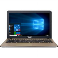 Notebook / LAptop ASUS X540YA-BX101D - RAM 2GB