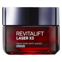 L'oreal Revitalift Laser X3 Day Cream 50 ml