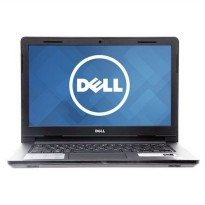 Notebook / Laptop Dell Inspiron 14(3467) - Intel i3-6006u - RAM 4GB