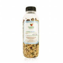 Healthy Pleasure - Natural Muesli ( Sereal ) Super 250 gr