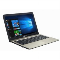 Notebook / Laptop ASUS X541UJ - Intel ci3-6006u-4GB (Silver)