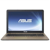 Notebook / Laptop ASUS X540YA-BX101D - AMD E1-7010 - RAM 2GB