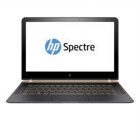 Notebook / Laptop HP Spectre 13V142tu - Intel i7-7500u - RAM 8GB-WIN10