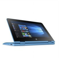 Notebook HP X360, 11-ab036TU - Intel Dual Core N3060-4GB