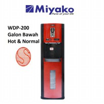 MIYAKO DISPENSER GALON BAWAH TYPE WDP-200