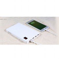 Remax Proda Notebook PowerBox Series Power Bank 4 USB Port 30000mAh
