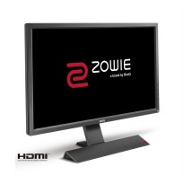 LCD Monitor Gaming LED BenQ Zowie RL2755 Console Gaming 27
