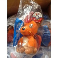 [poledit] Applause Pokemon VULPIX #37 SPECIAL EDITION PLUSH (KFC Promotion 1998) (T1)/11854869