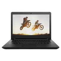 Laptop Lenovo IdeaPad IP110-14ISK - AMD A9, 1TB, 4GB, VGA Ati, 14inch