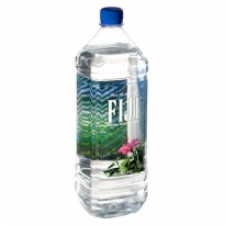 [FREE ONGKIR] Air Fiji Water Natural Artesian Water 1500ml [12 Botol]