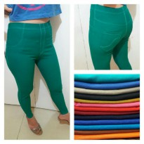 Legging Semi Jeans 7/8