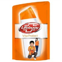 LIFEBOUY Body Wash Vita Protect 450 mL