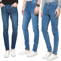 2Nd RED Denim-KOLEKSI SLIM FIT FAVORIT-PART 2/JEANS SLIM FIT STRAIGHT TRENDY