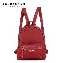 AUTHENTIC LONGCHAMP LE PLIAGE NEO SHOULDER BACKPACK SMALL SIZE