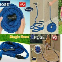 Selang air elastis 15M / magic house