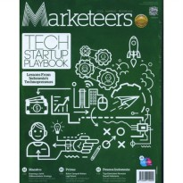 Majalah Marketeers Edisi 019 - April 2016