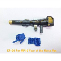 [macyskorea] Transformers KFC KP-06Y Hands And Gun For MP-10 Year OF The Horse Version/18437929