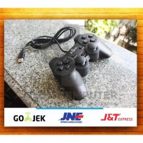 Stick Gamepad Single Controller USB PC Joystick - GAMEPAD SINGLE