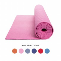 Matras Yoga Mat 6mm Senam Olahraga
