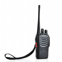 Radio Walkie Handy Talky HT BAOFENG POFUNG 3W 888s