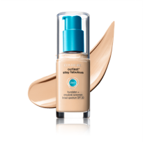 Covergirl Outlast Stay Fabulous 3in1 Foundation