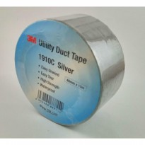 3M Duct Tape 1910C , Silver 48 mm x 10 meter