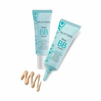 SilkyGirl BB Cream