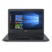Acer E5 475G core i3-6100U CPU @ 2.30 Ghz Ram 2GB DDR4 Nvidia 940MX 2GB DDR5