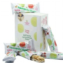Heavenly Blush Yogurt Bar 25 gram