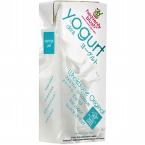 Heavenly Blush Yogurt Drink 200 ml