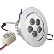 Miyalux Lampu Downlight 5w