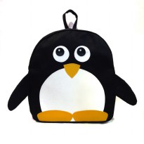 Bugs Penguin Mini backpack