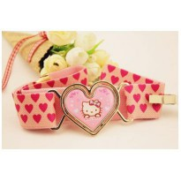 TPG09 - Instant Belt Hello Kitty Girl