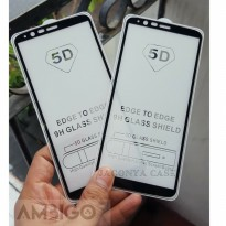 Tempered Glass Ambigo 5D One Plus 5T Full Cover