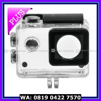 Aksesoris Action Camera Brica B-PRO5 Alpha Edition (AE2S) Waterproof Case - Original