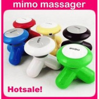 Alat Pijat Mimo Massager Electric Portabel