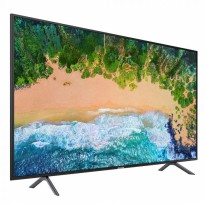 Samsung 65NU7100 LED TV 65 Inch Class NU7100 Smart 4K UHD TV
